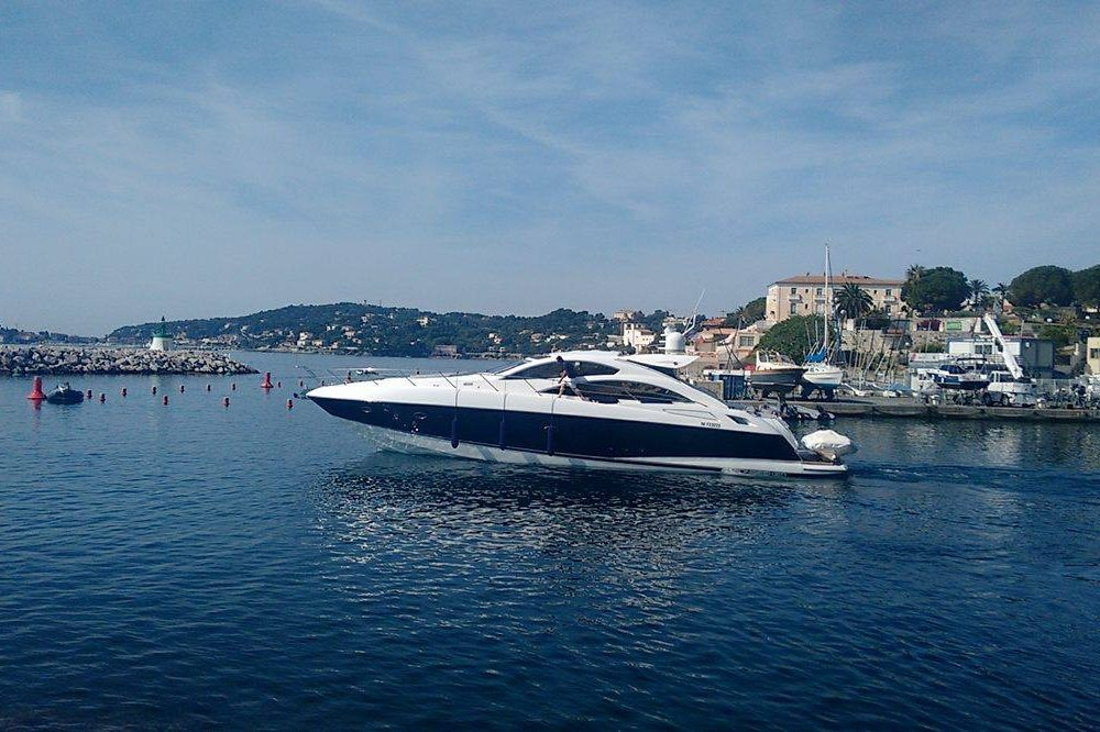 boat rental cannes easy boat booking